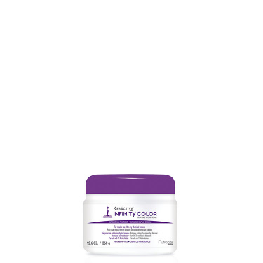Keractive Infinity Color Care Intensive Treatment