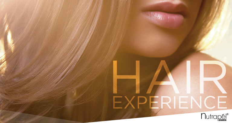 Welcome to Nutrapél Professional Hair Care