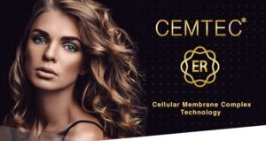 CEMTEC® Extreme Repair Treatment 100% guaranteed to restore the beauty of damaged hair